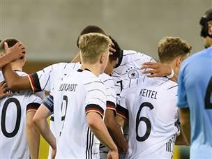 כמה חבל: הנבחרת הצעירה הפסידה 3:2 לגרמניה