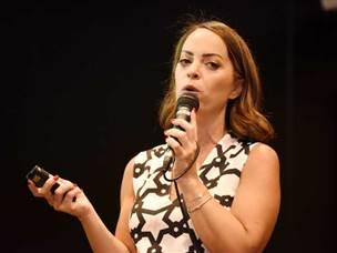 הילה קניסטר בר דוד (צילום פרטי)