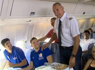 הדקו חגורות: הפרומו של הנבחרת לקראת אליפות אירופה