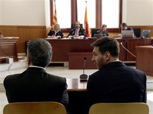 לפני הקופה: מסי העיד בבית המשפט