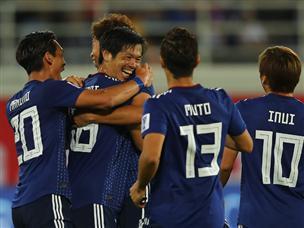 נשארה מושלמת: יפן עלתה מהמקום ה-1 בבית