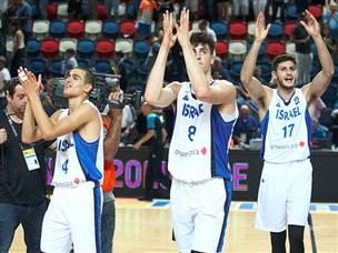 מדר ואבדיה להטו, ישראל ניצחה את איטליה