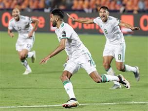 הכי דרמטי שיש: מחרז העלה את אלג'יריה לגמר