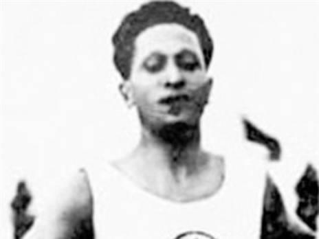 תחילת הדרך: חוזרים לאולימפיאדת פריז 1924