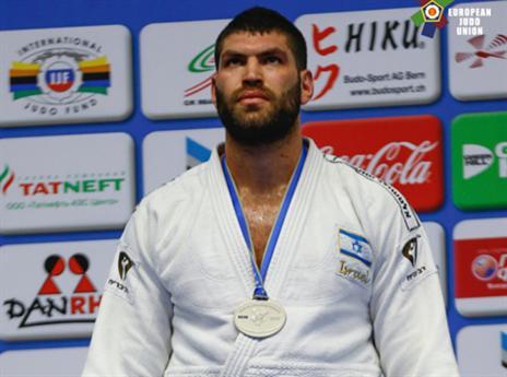 סגן אלוף אירופה כבר פגש יריב מצרי השנה