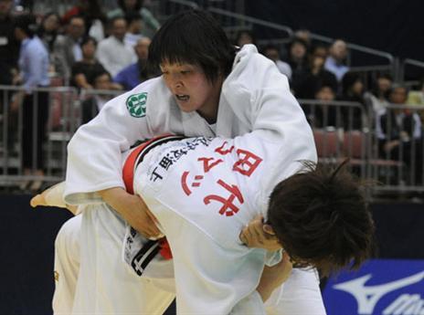 טנאקה. תנסה לעזור לספורטאיות לקראת טוקיו (getty)
