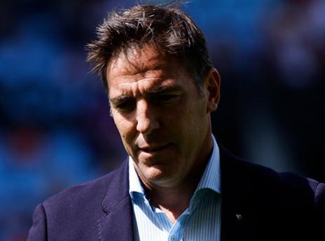 מאמן חדש לסביליה. אדוארדו בריסו (getty)