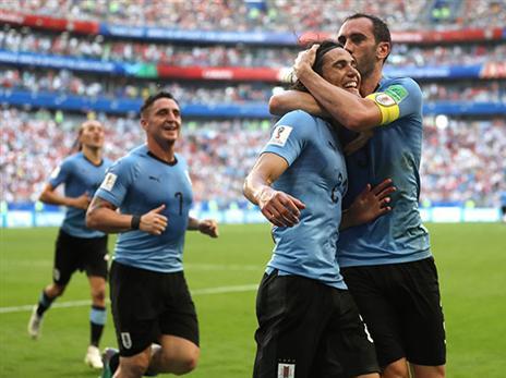 אורוגוואי תדיח את הסלסאו? (GETTY)