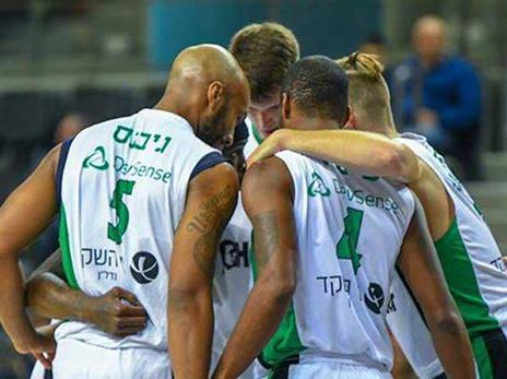 בפורמה: 63:87 למכבי חיפה על גליל עליון
