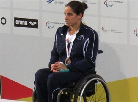 פיזרו והספורטאים הפראלימפיים לא קיבלו מלגות (צילום: הוועד הפראלימפי)