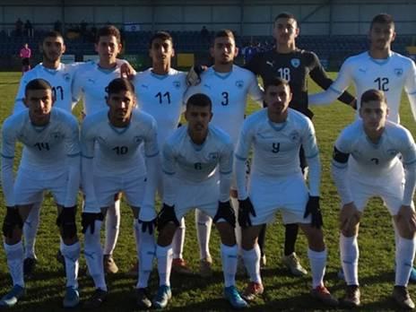 טורניר לא מוצלח לצעירים (ההתאחדות לכדורגל)