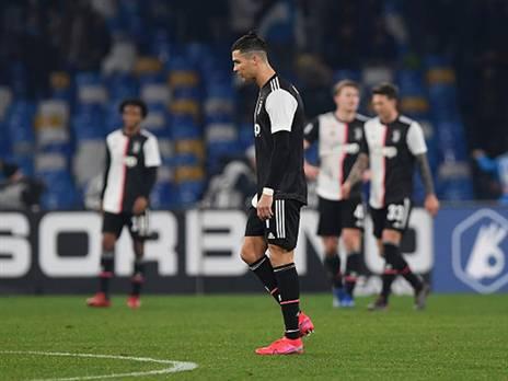 פספסה הזדמנות: יובה הפסידה 2:1 לנאפולי