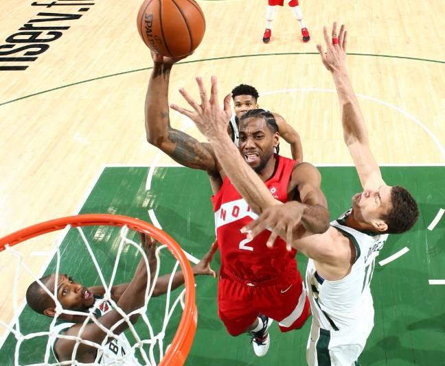 עוד משחק אחד, או שניים (צילום: Jonathan Daniel/Getty Images)