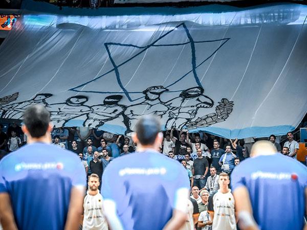 צריך להכיר במציאות (FIBA)