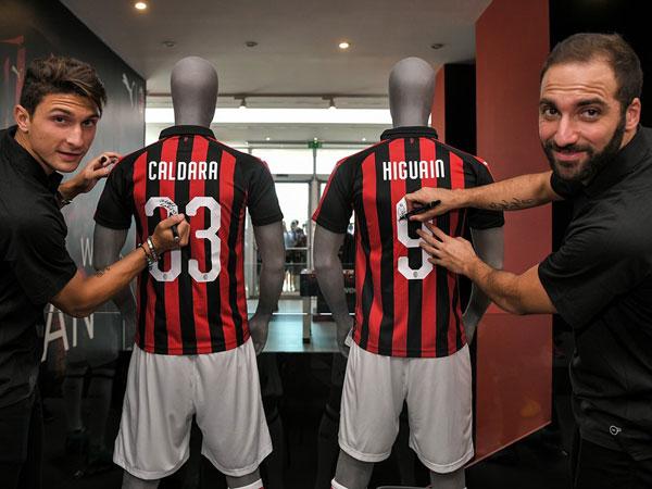 עידן חדש במילאן (AC Milan)