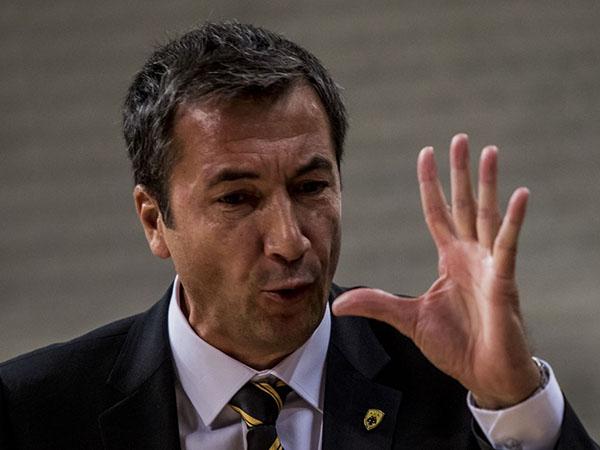באנקי. ראה את קבוצתו מאבדת את היתרון במחצית השניה (FIBA)