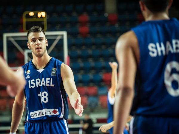 עד לאן ישראל תגיע הפעם באליפות אירופה? (צילום: עודד קרני)