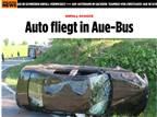 בדרך למשחק: תאונת דרכים קשה בגרמניה