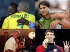 זוללי תארים: הרצפים הגדולים בעולם הספורט