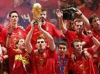 דור הזהב: חידון הזכיה של ספרד במונדיאל