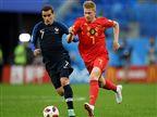 איטליה תארח את ספרד, צרפת תשחק מול בלגיה