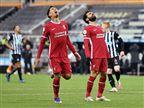 הכה פעמיים: ליברפול נפרדה מניוקאסל ב-0:0