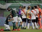 פלמיירס בגמר ליברטדורס למרות 2:0 לריבר