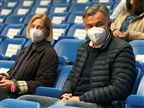 בזמן הגביע: וילי רוטנשטיינר ביקר בהיכל