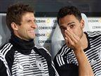 בילד: הומלס ומולר יחזרו לנבחרת גרמניה