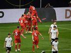 צפו: צפון מקדוניה היממה את גרמניה עם 1:2