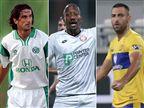פס ייצוג: הכדורגלנים הכי ישראלים