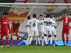 ריאל מדריד עלתה לחצי אחרי 0:0 עם ליברפול