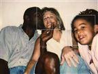 אשתו של קווין מגי מתה אחרי שחלתה בקורונה