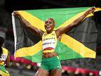 מטורף: זהב ושיא אולימפי לאליין תומפסון ב-100 מ'