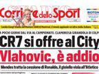 """לא רק מדריד: """"מבול"""" דיווחים על רונאלדו"""