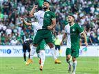הום ראן: מכבי חיפה העפילה לבתים בקונפרנס