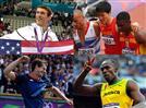 רגעי הענק של הספורט האולימפי ב-2012
