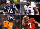 סיפורי המחזור המטורף ב-NFL