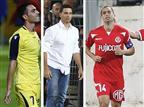 נבחרת מצטייני המחזור השביעי בליגת העל