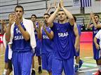 כל הכבוד: ישראל ברבע הגמר באליפות אירופה