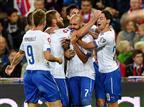 זכתה בווינר: צפו ב-0:2 של איטליה אצל נורבגיה