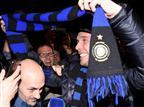 """פודולסקי נחת במילאנו: """"פורצה אינטר!"""""""