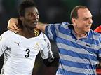 גרנט וגאנה בחצי הגמר אחרי 0:3 על גינאה