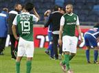 """דמארי לא עזר: 0:2 לפ""""ת על מכבי חיפה"""