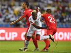 בורקינה פאסו בחצי אחרי 0:2 על טוניסיה