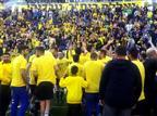 """בית""""ר נורדיה הביסה 0:5 ועלתה לליגה א'"""