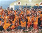 סנסציה: בני יהודה מחזיקת גביע המדינה