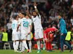 בפעם ה-3 ברציפות: ריאל מדריד בגמר האלופות