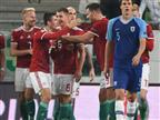 0:2 להונגריה על פינלנד