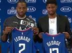 צפו בשידור החי: פודקאסט ה-NBA